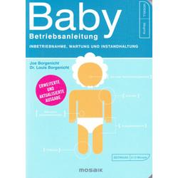 Baby - Betriebsanleitung