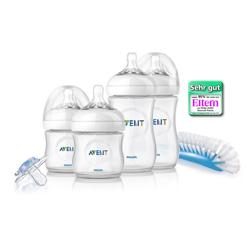 Babyflaschen-Set